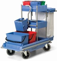Wózek do sprzątania Numatic CCAT 1