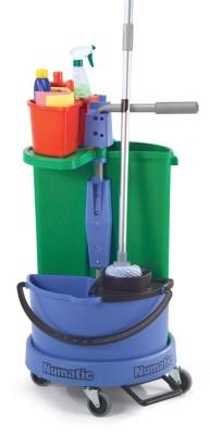 Wózek do sprzątania Numatic NC 1