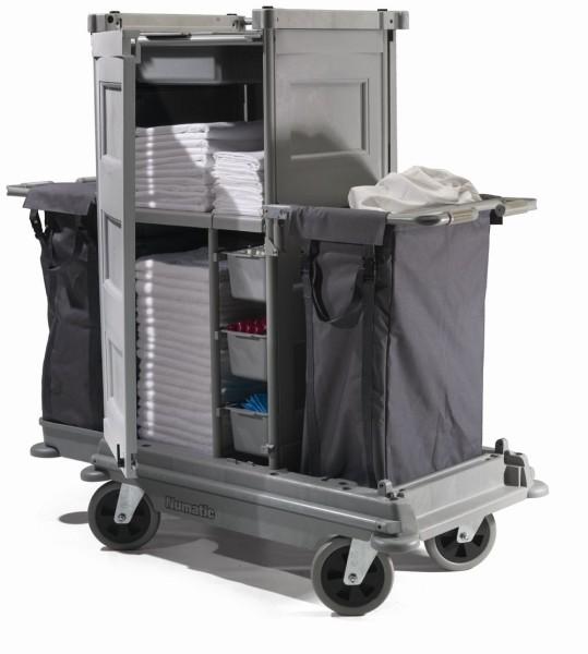 Wózek hotelowy Numatic NKS 12 HF