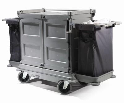 Wózek hotelowy Numatic NKL 17 HF