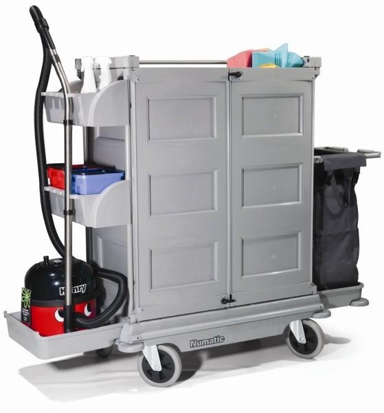 Wózek hotelowy Numatic NKT 22 HF
