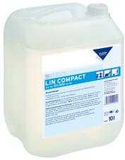 Środek czyszczący Lin Compact