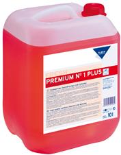 Środek czyszczący Premium nr 1 Plus