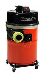 Odkurzacz dla stolarzy Numatic NV 752