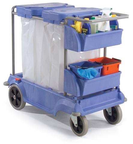 Wózek do sprzątania Numatic SAXAT 240