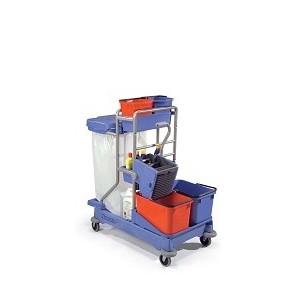 Wózek do sprzątania Numatic NSC 1413