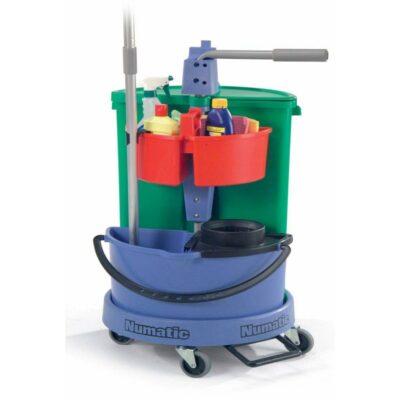 Wózek do sprzątania Numatic STC 1