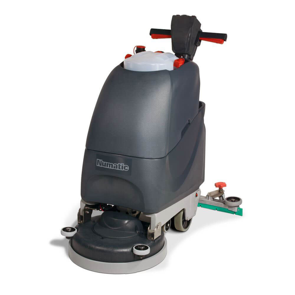 Maszyna czyszcząca Numatic TGB 3045