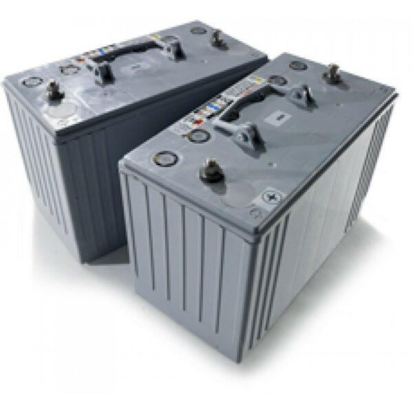 Bateria, akumulator Numatic do TTB, TTV