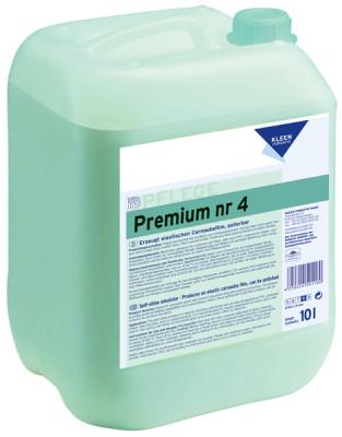 Środek czyszczący Premium nr 4