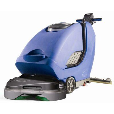 Maszyna czyszcząca Numatic TTB 6652T (napęd)