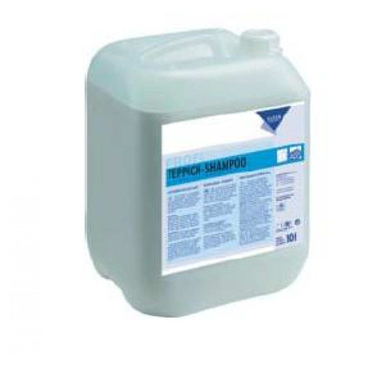 Środek do dywanów Teppich  shampoo