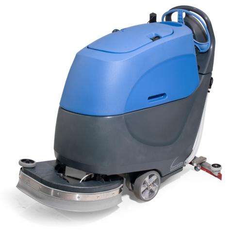 Maszyna czyszcząca Numatic TTV 4555