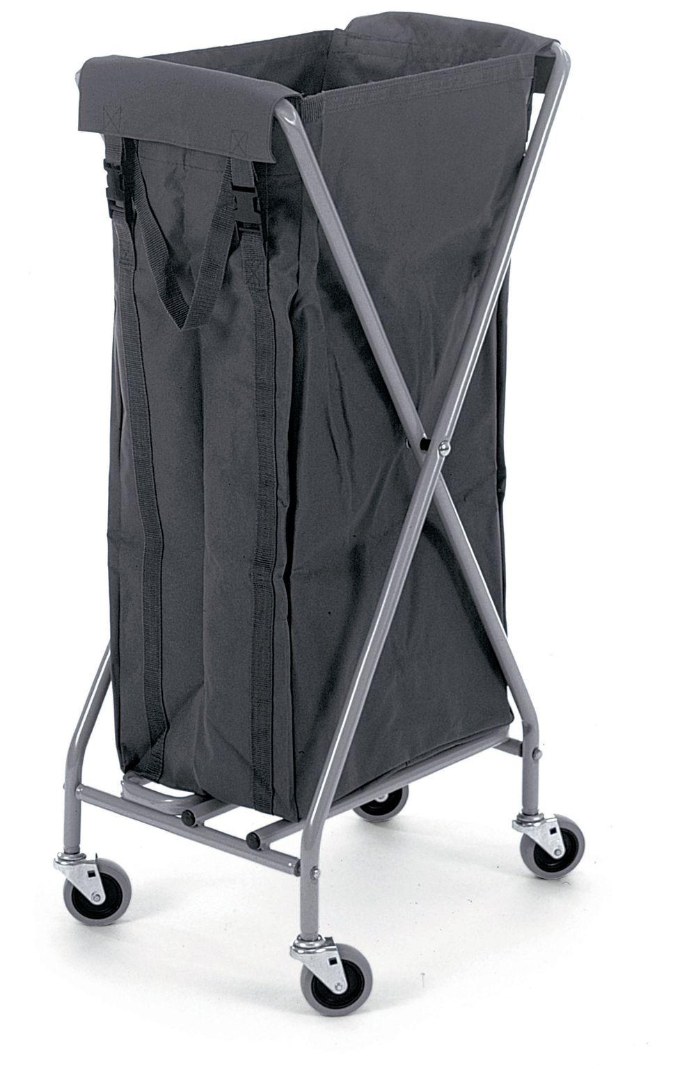 Wózki hotelowe – Numatic NX 1001