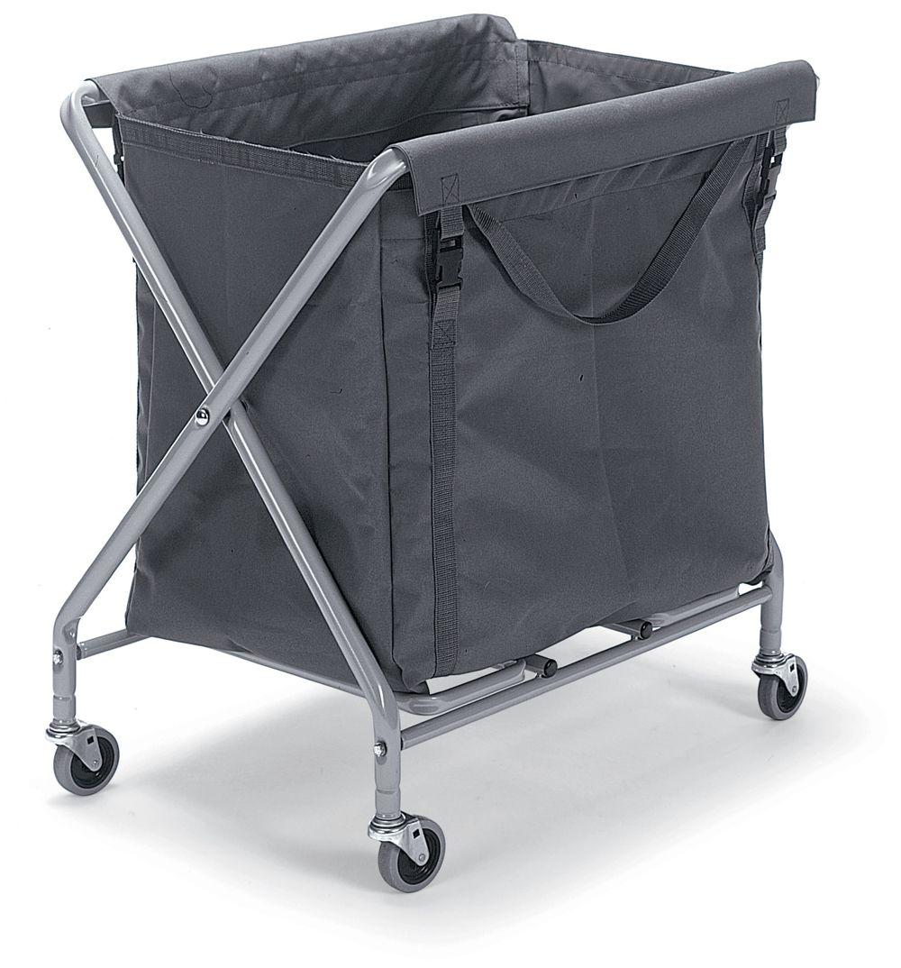 Wózki hotelowe – Numatic NX 1501