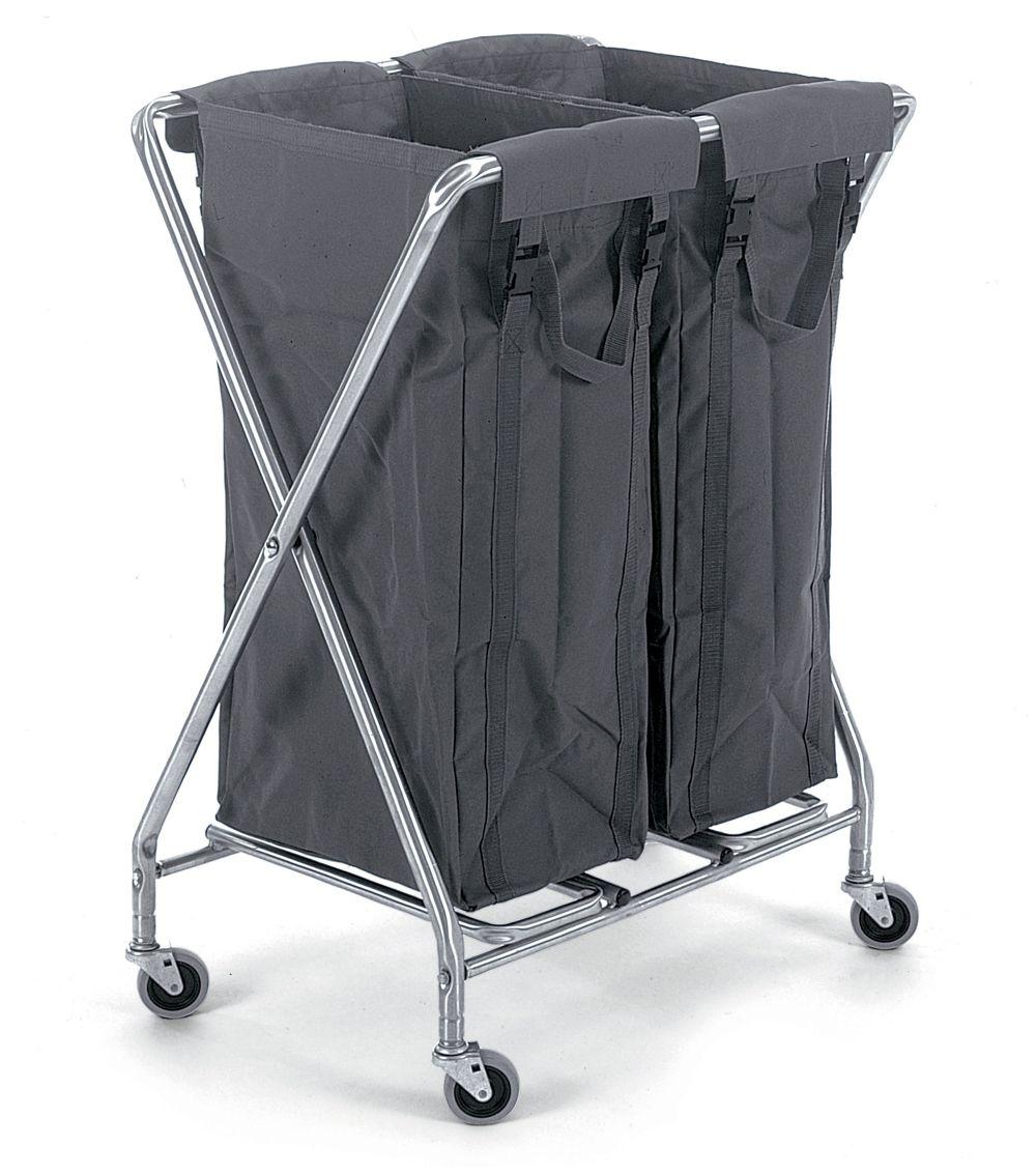 Wózki hotelowe – Numatic NX 1002