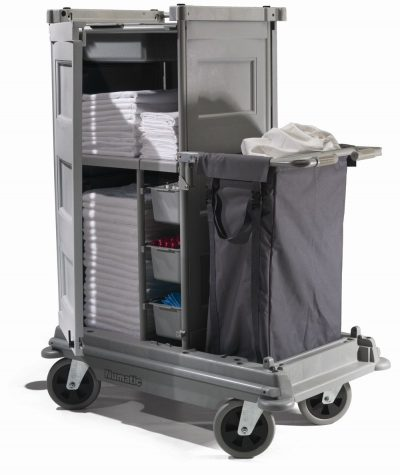 Wózek hotelowy Numatic NKS 11 HF