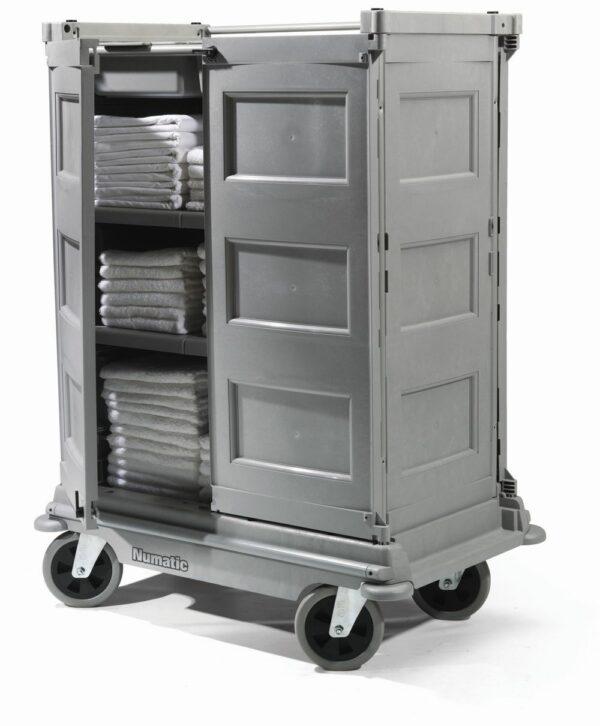 Wózek hotelowy Numatic NKT 20 HF