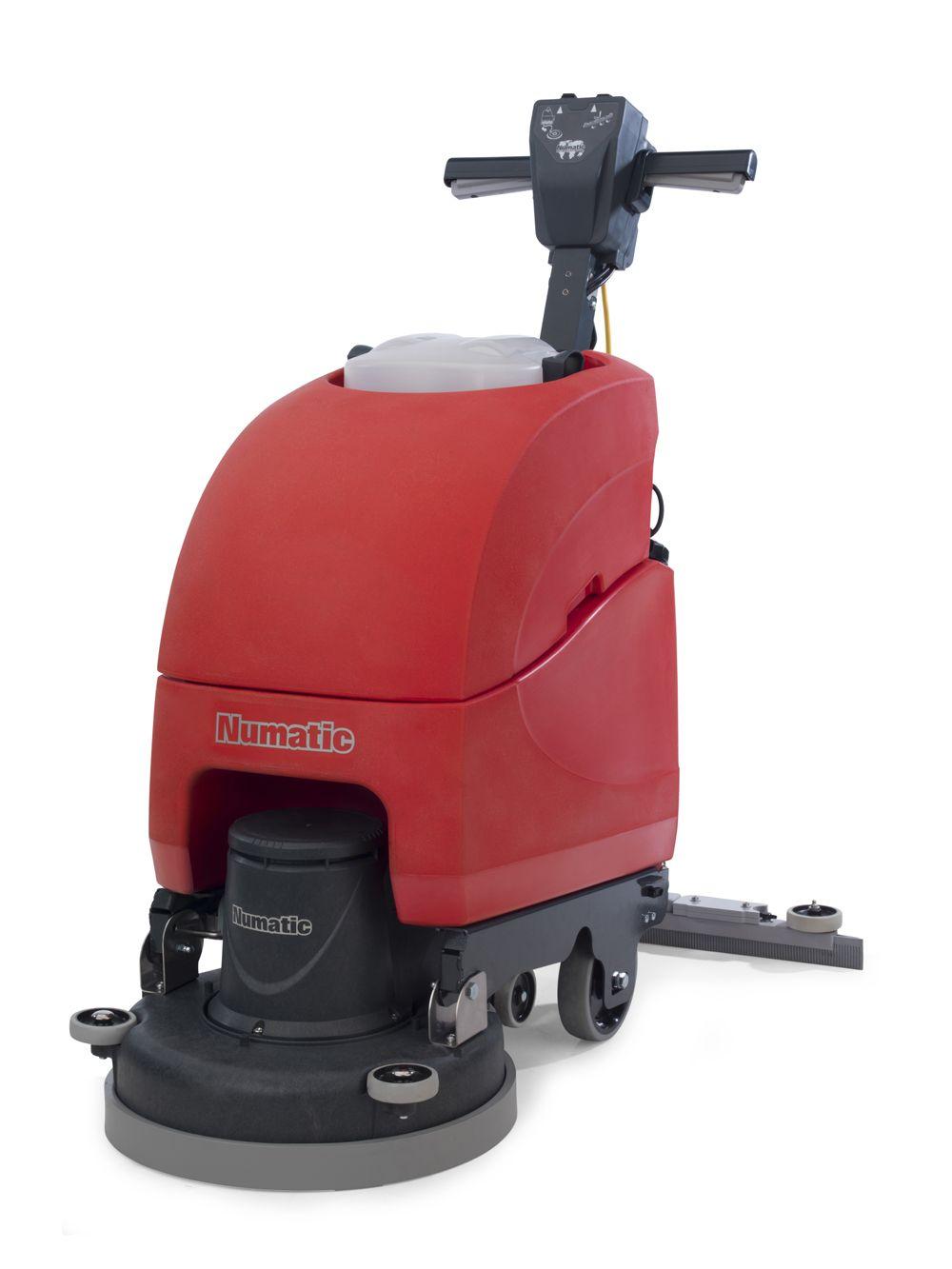 Maszyny czyszczące – Numatic ET 4045 Maszyna czyszcząca