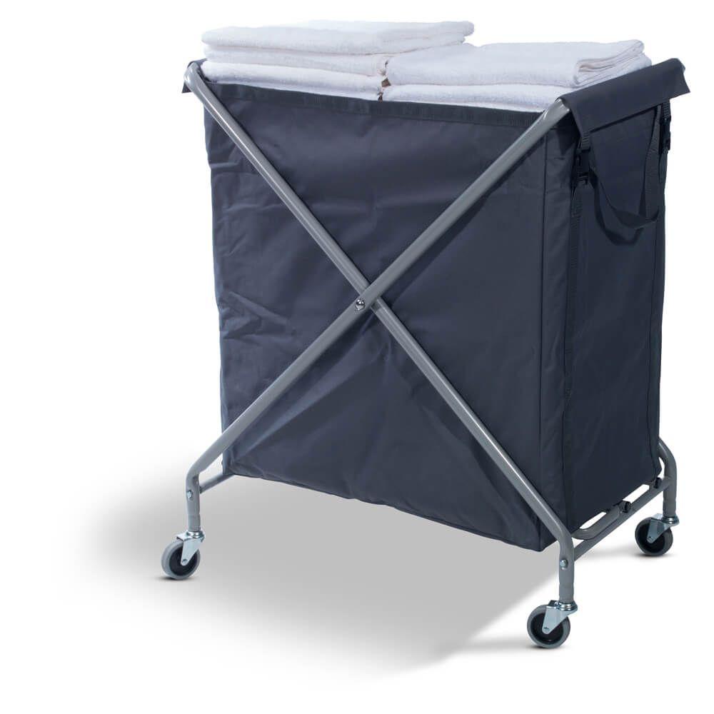 Wózki hotelowe – Numatic NX 2401