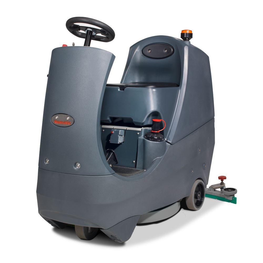 – Numatic CRO 8055G Maszyna Czyszcząca