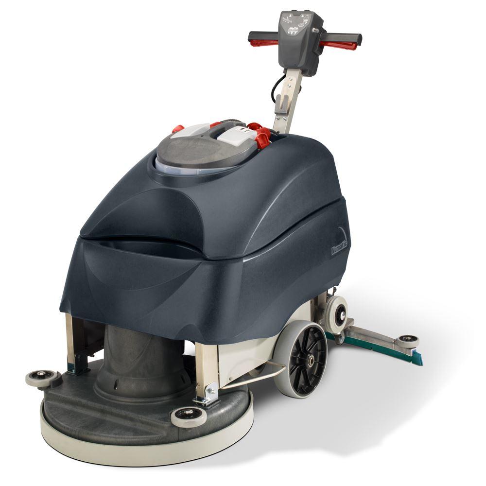– Numatic TT 6650G Maszyna czyszcząca