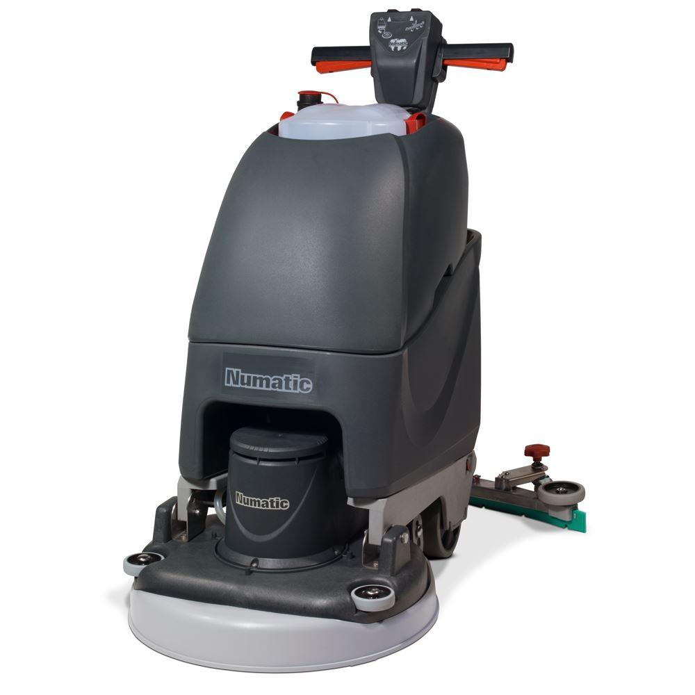 Maszyny czyszczące – Numatic TT 4055G Maszyna czyszcząca
