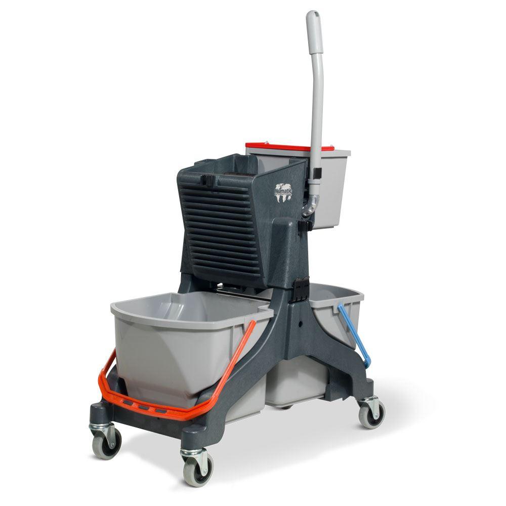Wózki do sprzątania – Numatic MMT 1616