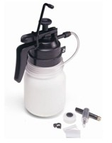 – Spray system Numatic