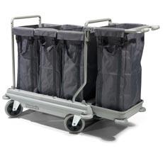 Wózek hotelowy Numatic NB 4004