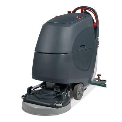 Maszyny czyszczące – Numatic 6055T Maszyna Czyszcząca