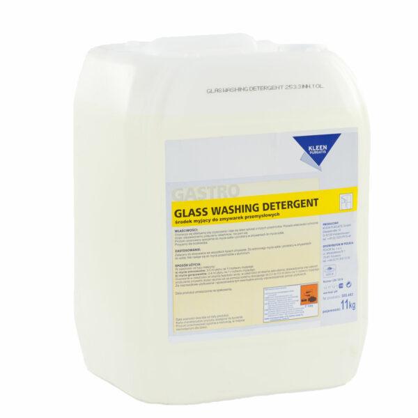 Środki czyszczące Glass Washing Detergent