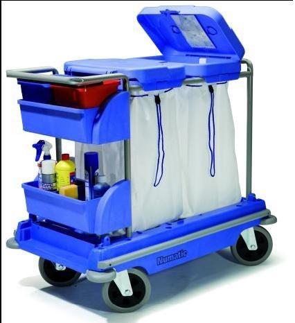 Wózek do sprzątania Numatic SAXAT 260