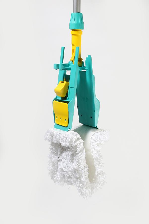 Mopy, sprzęt ręczny – Kompletny mop Light z 3 otworami