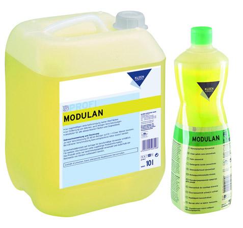 Środki czyszczące Kleen – Modulan