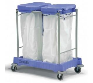 Wózki do sprzątania – Numatic LLM 2100