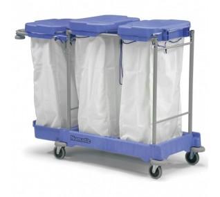 Wózki do sprzątania – Numatic LLM 3100