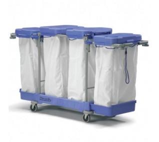 Wózki do sprzątania – Numatic LLM 4100