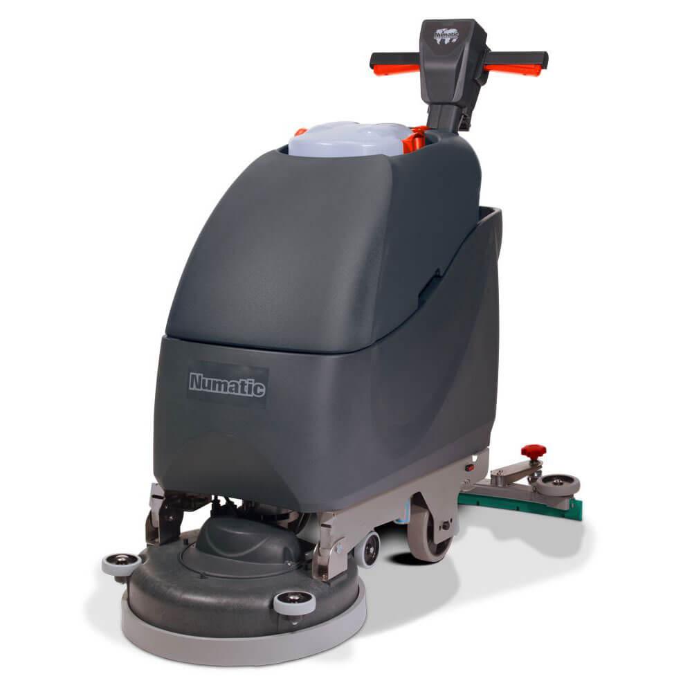 Maszyna czyszcząca Numatic TGB 4045