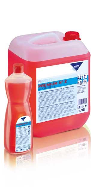 Środki czyszczące Kleen – Premium nr 2