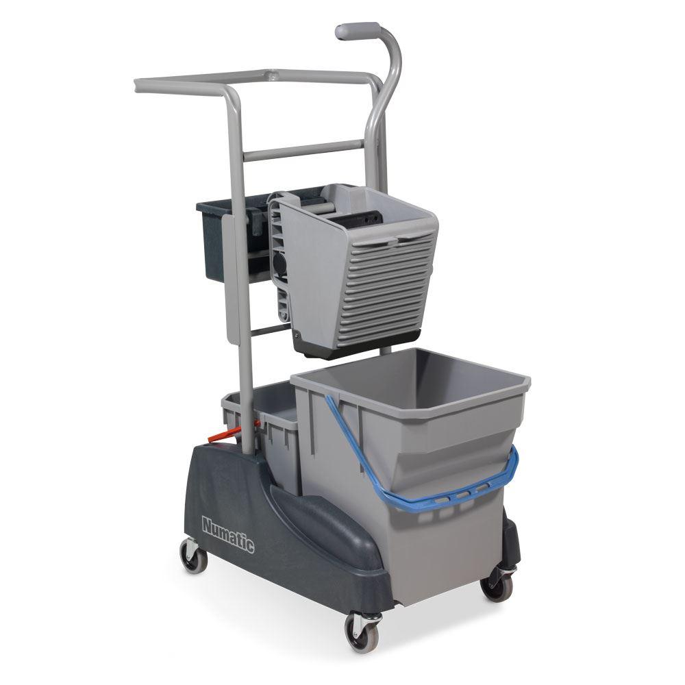 Wózki do sprzątania – Numatic TM 2815G