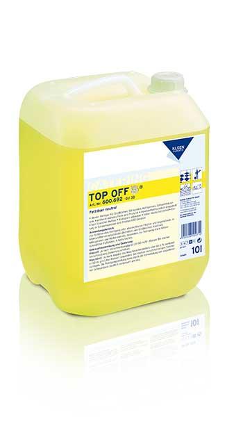 Środki czyszczące Kleen – Top Off