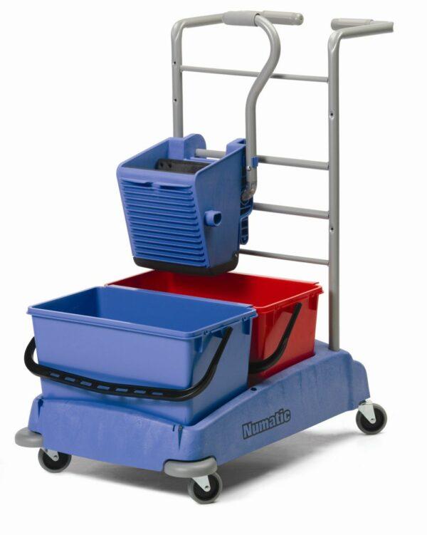 Wózek do sprzątania Numatic VMV 2222
